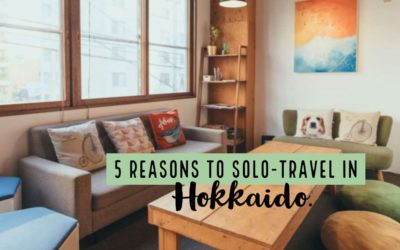 5 reasons solo travel