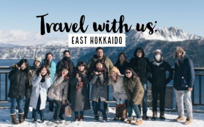 Travel with us header