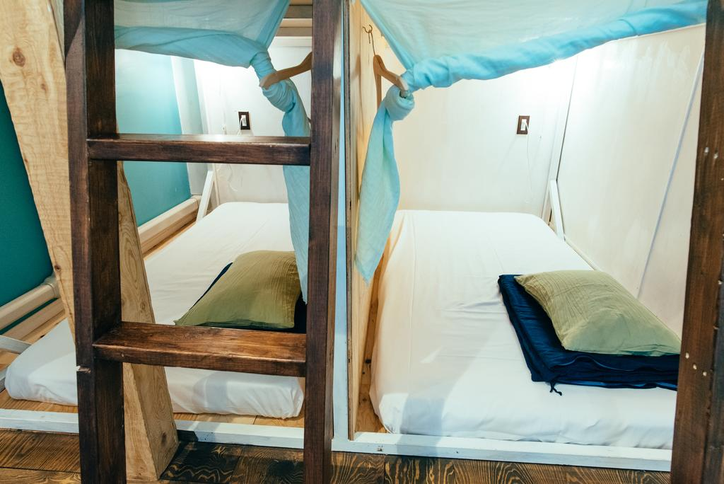 Igloo Dorm2