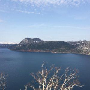 lake mashu 2